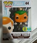 Funko Freddy Oompa Loompa SDCC 2016 Willy Wonka And Chocolate Factory Pop Vinyl