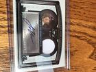 JUSTIN VERLANDER 2005 BOWMAN STERLING GAME WORN JERSEY SIGNATURE AUTOGRAPH AUTO