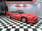 1991 Chevrolet Camaro 2dr Convertible Z28 Chevy Camaro Z28 Convertible 50 TPI Custom Paint No Rust Stock Needs Some TLC