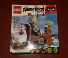 NEW Lego Angry Birds Piggy Pirate Ship FREE SHIPPING! 75825
