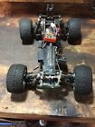 Vintage Kyosho Optima Mid Novak Cyclone Tc Rc 4x4 Car Buggy