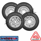 4 x Trailer Wheel 165 R13C PCD 4 55 for IFOR Williams FREE Delivery