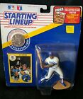1991 STARTING LINEUP SLU MLB BO JACKSON BATTING KANSAS CITY ROYALS Collectible