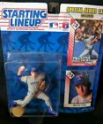 STARTING LINEUP Collectible NOLAN RYAN 1993 MLB Figure Special Series Card NEW