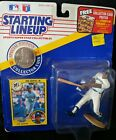 STARTING LINEUP SLU 1991 KEN GRIFFEY, JR. SEATLLE MARINERS Collector Coin SEALED