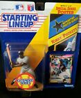 1992 Baseball Starting Lineup Kirby Puckett Twins Sealed Kenner Collectible