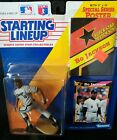Starting Lineup 1992 Bo Jackson Chicago White Sox Kenner Collectible Figure New