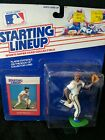 1988 ROOKIE STARTING LINEUP SLU MLB JULIO FRANCO CLEVELAND INDIANS Collectible