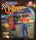Jeff Gordon Winner's Circle Starting Lineup 4in. Figure New 1999 Series 1