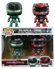 Ultimate Funko Pop Power Rangers Vinyl Figures Guide 69