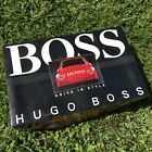 Rare 1990s Hugo Boss Vintage Radio Control Red Porsche 959 With Original Box
