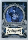 2004 Upper Deck UD Etchings RYNE SANDBERG Autograph #7 150 Etched in Time Auto