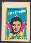 1971-72 O-Pee-Chee Hockey Cards 7