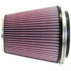 Open Box K&N Universal Air Filter Chevy Suburban Yukon Avalanche 1500 H2