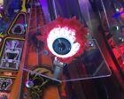 JOHNNY MNEMONIC Pinball Interactive Gory Eyeball Mod