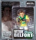 Round 5 UFC Ultimate Collector Series 5 LIMITED EDITION Action Figure Vitor
