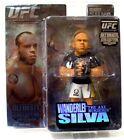 Round 5 UFC Ultimate Collector Series 3 LIMITED EDITION Action Figure Wanderlei