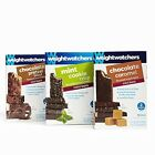 Weight Watchers Chocolate Mini Bar Value Pack