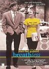 Breathless DVD 2001 Film By Jean luc Godard