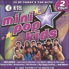 THE ALL NEW MINI POPS CD THE MINI POP KIDS BRAND NEW SEALED