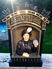 HALLOWEEN FORTUNE TELLER MACHINE DECOR CRYSTAL BALL GIFT COLLECTABLE LIGHTS NEW
