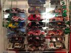 nascar diecast 1 24 scale collection