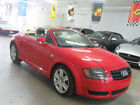 2005 Audi TT 2dr Roadster for $8200 dollars