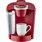 Keurig K50 Coffee Maker Singleserve Programmable Classic Machine Brewer Red