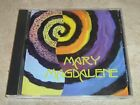 MARY MAGDALENE - ST 1996. Ultra Rare Indie Female Fronted AOR Melodic Rock CD !