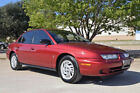 1999 Saturn S-Series SL2 1999 below $3600 dollars