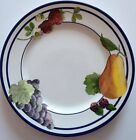 Lenox Casual Images Fruit Groves Salad Plate 8 1/4