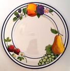 Lenox Casual Images Fruit Groves Dinner Plate 10 7/8