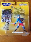Starting Lineup Kenner NHL WAYNE GRETZKY 1998 Figure & Card, NY Rangers