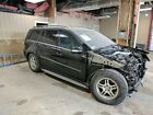 2008 Mercedes GL550 4MATIC SALVAGE REBUILDABLE REPAIRABLE DAMAGED WRECKED PARTS