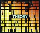 THEORY OF A DEADMAN - WAKE UP CALL (CD)