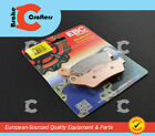 1996 - 2000 BMW R850GS - R 850 GS - EBC HH RATED REAR BRAKE PADS