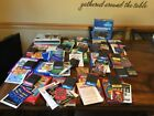 Intellivision II 2 console W/17 games And Intellivoices Huge Lot Untested