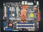 NEW ASUS MAXIMUS FORMULA Socket 775 MotherBoard Intel X38