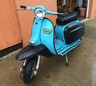 1974 Lambretta GP 150 scooter w 190 kit 28mm carburator expansion chamber +++