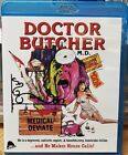 Doctor Butcher MD Zombie Holocaust Blu ray Disc 2016 2 Disc Set