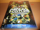 TMNT NINJA TURTLES the NEXT MUTATION vol 2 DVD eps 14 26 VENUS power rangers
