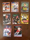 2015-16 Upper Deck Biography of a Season Hockey Cards 17