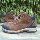Red Wing Steel Toe Leather Work Boot Mens Chukka 6692 Size 13
