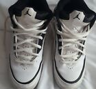 Adorable Youth Jordan athletic mid top shoes size 5
