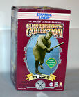 NEW 1996 Ty Cobb Starting Lineup Cooperstown Collection Poseable Figure NIB