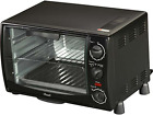 Rosewill RHTO-13001 6 Slice Toaster Oven Broiler with Drip Pan, 0.8 cu ft ,  Bla