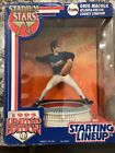 1995 LE Baseball Starting Lineup STADIUM STARS GREG MADDUX Atlanta Braves