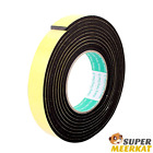 Foam Tape Single Sided Adhesive Stick Strong Sticky Stripping Seal Roll 3M 10Ft