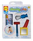 NEW Alex Toys Kid's Shaving in the Tub Bath Toy Kit Set, 5-Piece Cream
