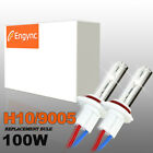 100w Hid Xenon H1 H7 H11 9005 9006 Headlight Bulbs Replacement Lamps Car Light